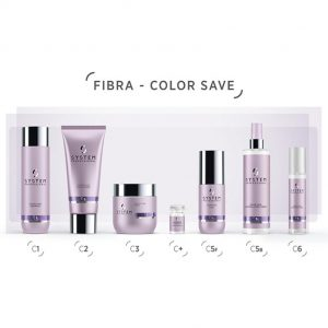Fibra Color Save