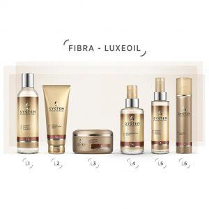 Fibra LuxeOil