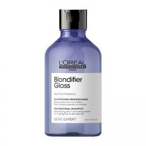 Blondifier New